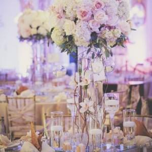 Wedding table- Event design