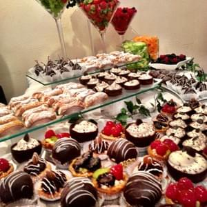 Event dessert table,  Events Boutique