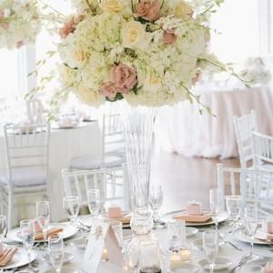 Chic wedding by Events Boutique