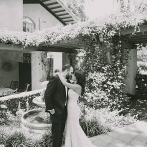 Garden Wedding by Events Boutique