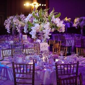 Tablescape.  Events Boutique