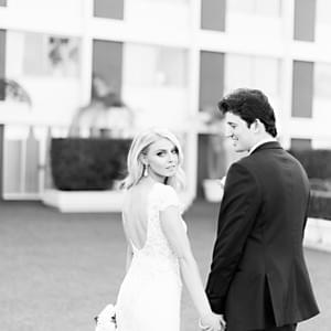 Beverly Hills wedding by Events Boutique