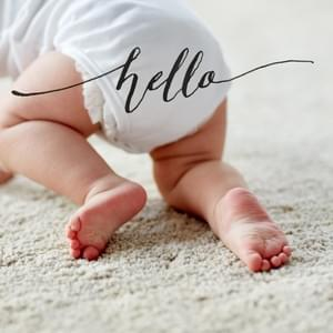 Hello baby|MamaCarry