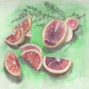 """Blood Oranges"""