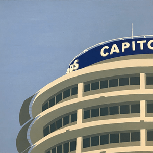 """Capitol Records"""