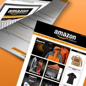 Amazon Uniform Website User Manual