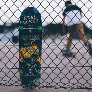 Dallas Stars Skateboard