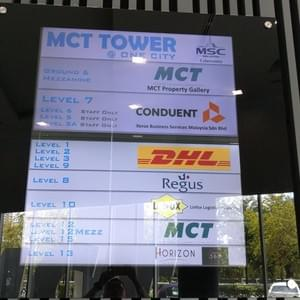 MCT-Tower-One-City-Directory