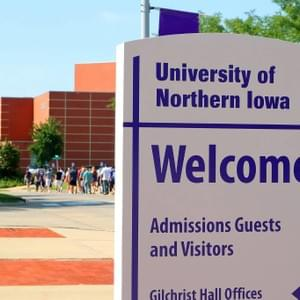 北爱荷华大学,University of Northern Iowa