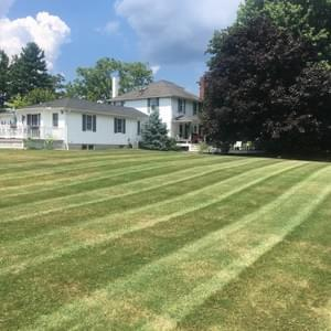 Geauga County Lawn Maintenance