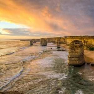 12 apostles backpacker day tour