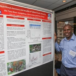 Stan Kivai, Rutgers University