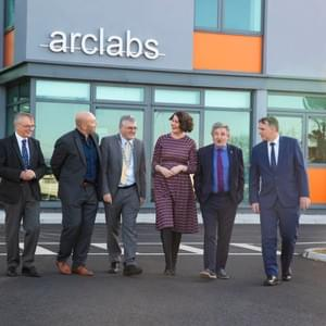 ArcLabs Extension Official Opening