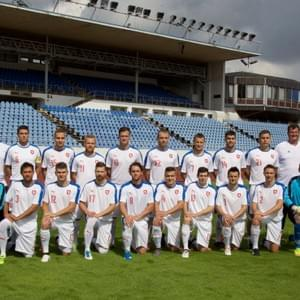 CZECH REPUBLIC - BULGARIA * 17th USPE European Police Championship Football Men 2018, Prague, Czech Republic