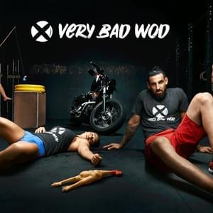 "Marque ""Very Bad Wod"""