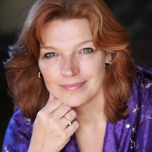 Ellen Watts, Author, Corporate Advisor