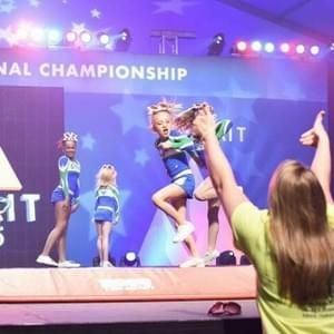 Summit 2015 Peppermint