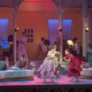 "''Bernice Bobs Her Hair"" - World premiere at Lyric Theatre of Oklahoma"