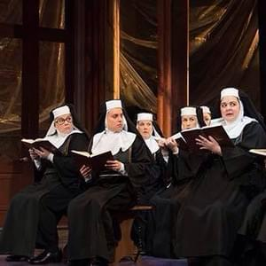 """Raise Your Voice"" - Regional premiere of ""Sister Act"" at the Ogunquit Playhouse"