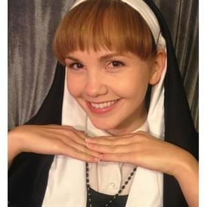 "Playing Sister Mary Robert in the regional premiere of ""Sister Act"" at the Ogunquit Playhouse and the Gateway Playhouse!"