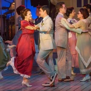 """Bernice Bobs Her Hair"" - World premiere at Lyric Theatre of Oklahoma"