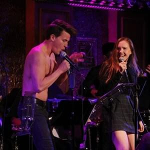 54 Below sings Heathers