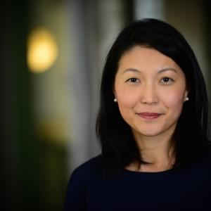 Irene Liu | General Counsel, Checkr