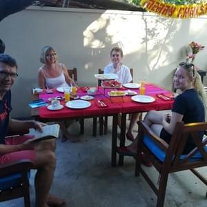Holiday in Sri Lanka