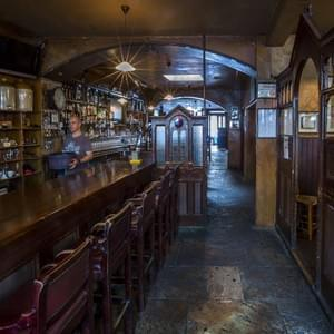 Inside Thomas Connolly Sligo