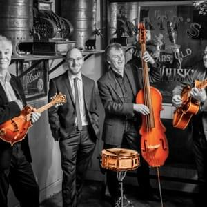 Our Friday Residents - The Old Market St. Swing Band