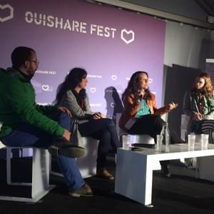 OuiShare Fest 2016