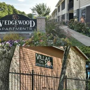 Wedgewood and Villas del Sol (Closed Jan 2020)