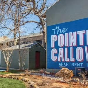 Pointe on Calloway  (Hurst, TX)