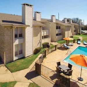 Westwood Apartments (Dallas, TX)