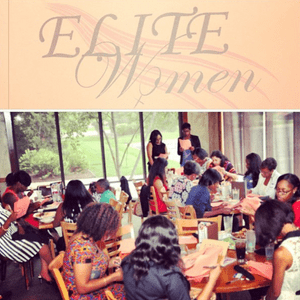 E.L.I.T.E. Women Introduction