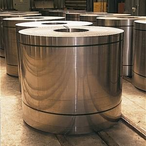 COLD ROLLED SHEETS / COILS