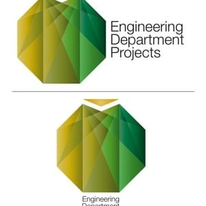 Knoxville Engineering Department Projects Logo, 2011