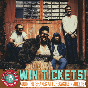 Forecastle Artist Promotion, 2016