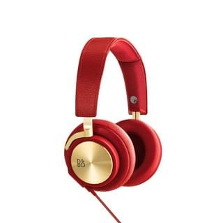 BeoPlay H6 with DJ Khaled - Red Golden