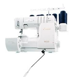 babylock sewing