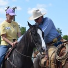 Tom Curtin Quality Horsemanship Clinic (March 2014)