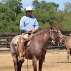 Tom Curtin Quality Horsemanship Clinic