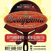 Bellysima by Mercato Centrale, Glorietta 2, Sept. 6, 2014