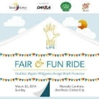 High5Life Fair and Fun Ride, Mercato Centrale BGC, March 30, 2014