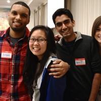 Mentorship Event #1 - Ice Cream Social