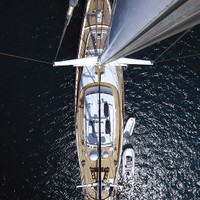 S/Y Blue Gold
