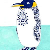 ペンギン Penguinーキッチくんー