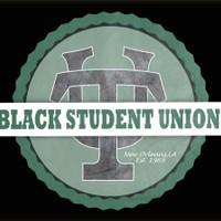 Tulane Black Student Union 2