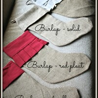 The Burlap Collection