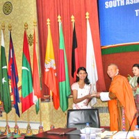 SAARC Youth Award 2010